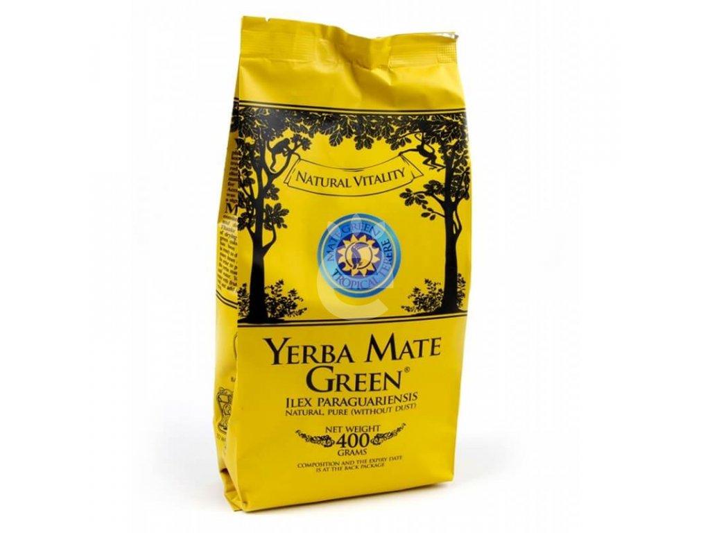 Yerba Maté / Mate green Tropical Terere - 400 g