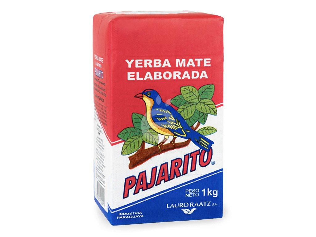 Yerba Maté / Pajarito Tradicional - 1000 g