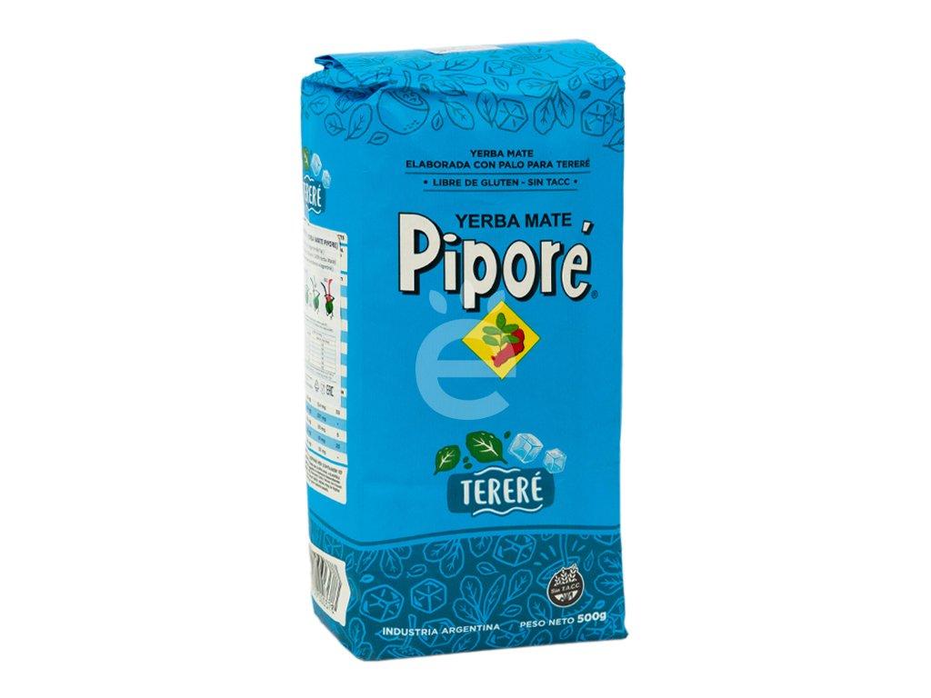 Yerba Maté / Piporé Terere - 500 g