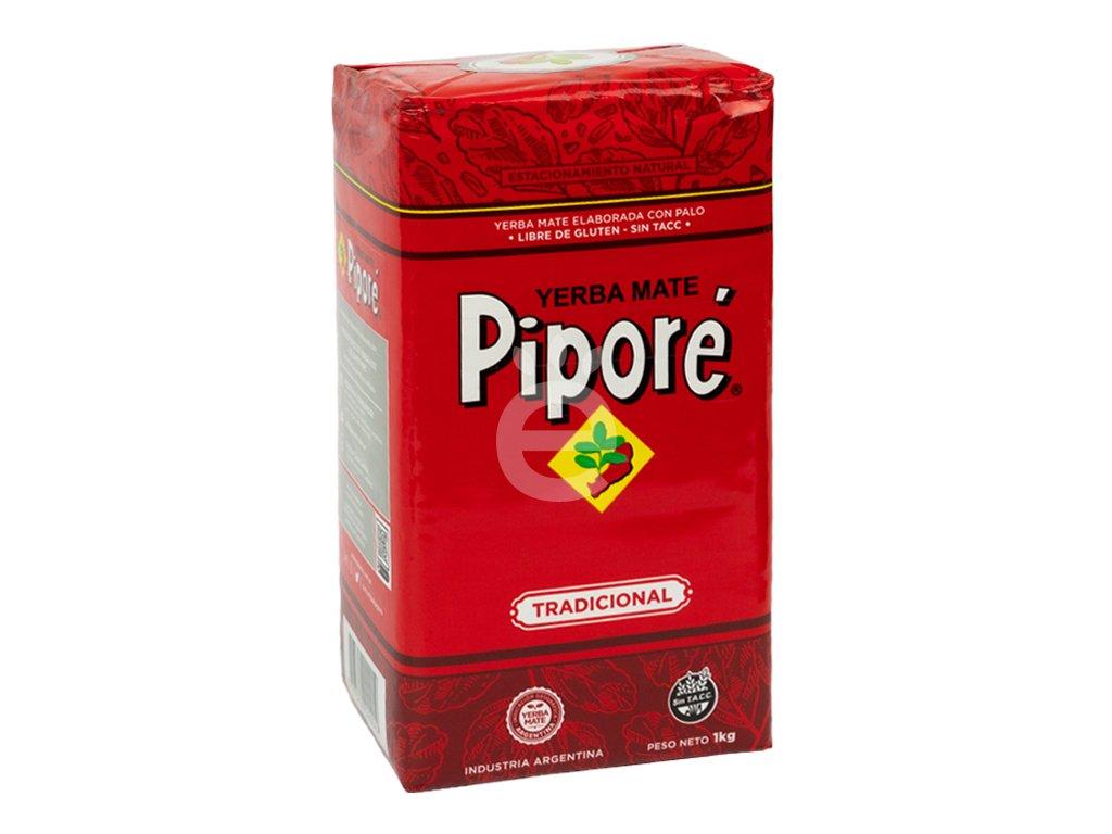 Yerba Maté / Piporé Tradicional - 1000 g