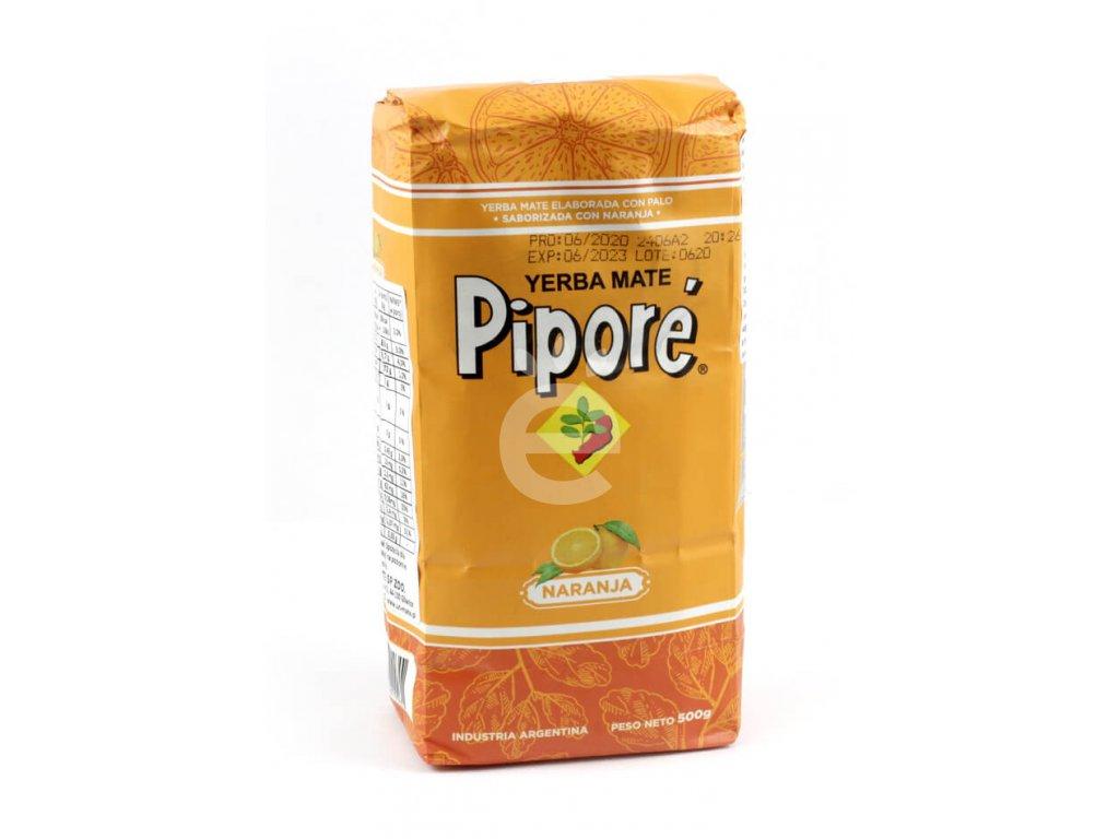 Yerba Maté / Piporé naranja - 500 g