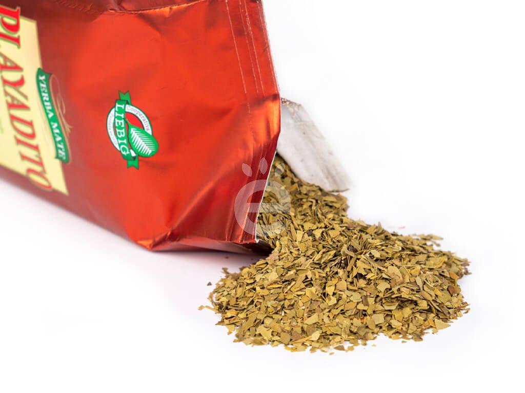 Yerba Maté / Playadito elaborada sin palo - 500 g