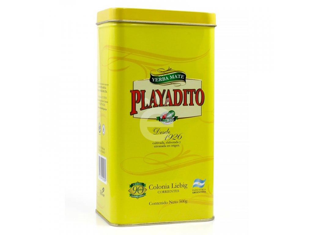 Yerba Maté / Playadito con palo - Dóza - 500 g