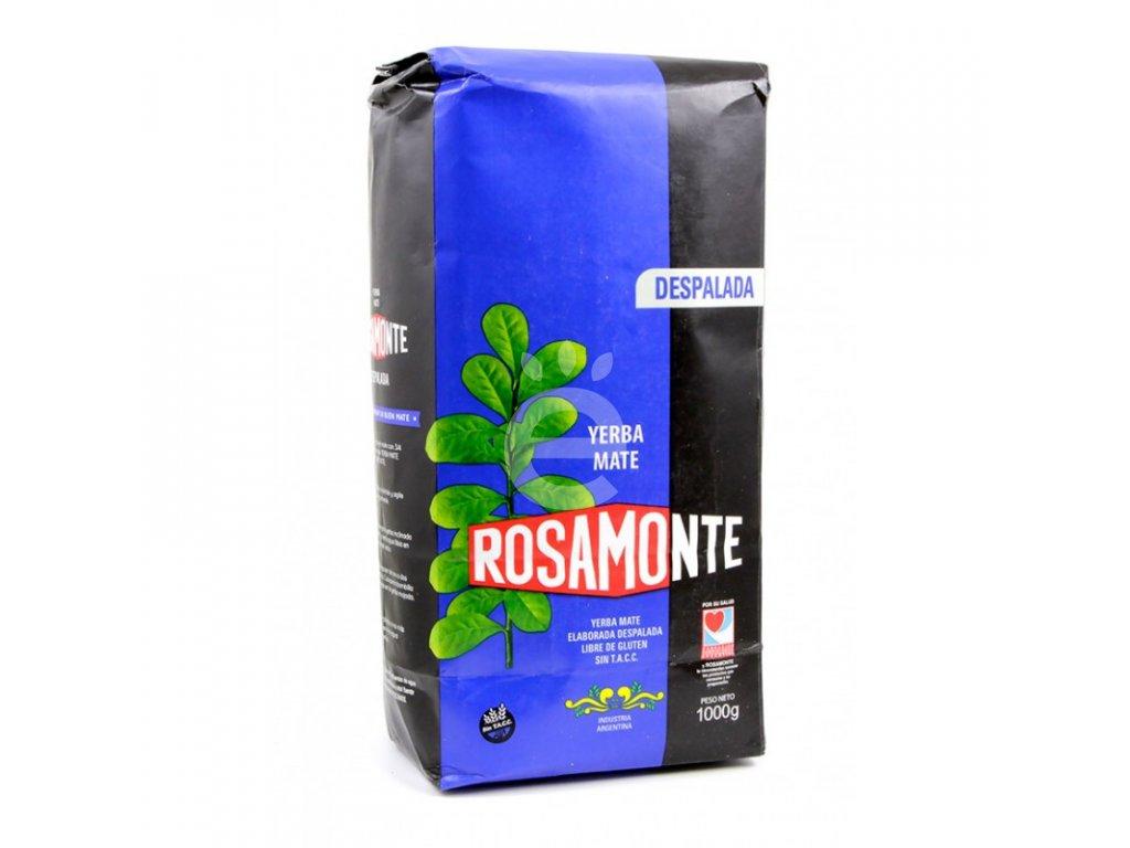 Yerba Maté / Rosamonte Despalada - 1000 g
