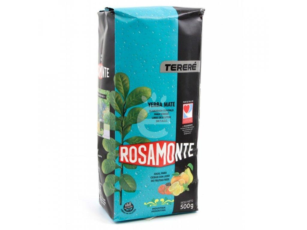 Yerba Maté / Rosamonte Tereré - 500 g
