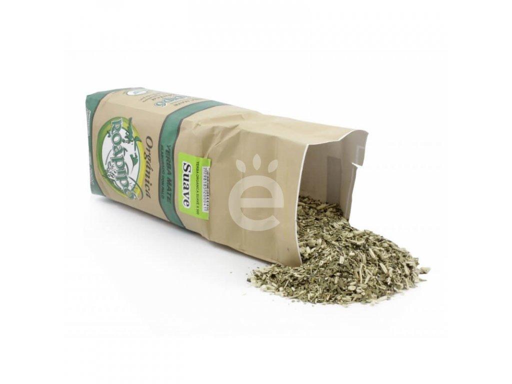 Yerba Maté / Roapipo Organica Suave - 1000 g