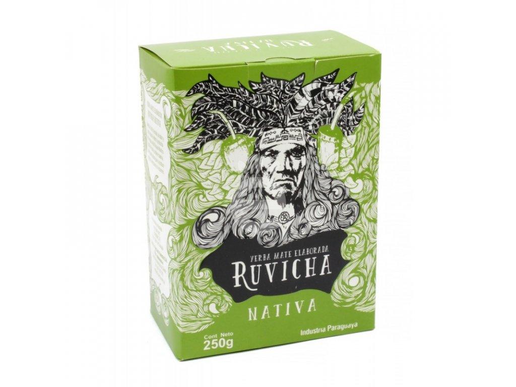Yerba Maté / Ruvicha Nativa - 250 g