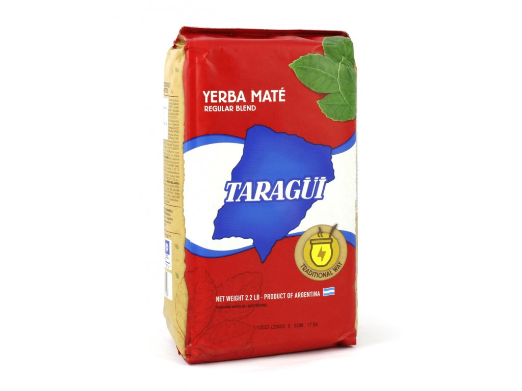 taragui con palo 1000g