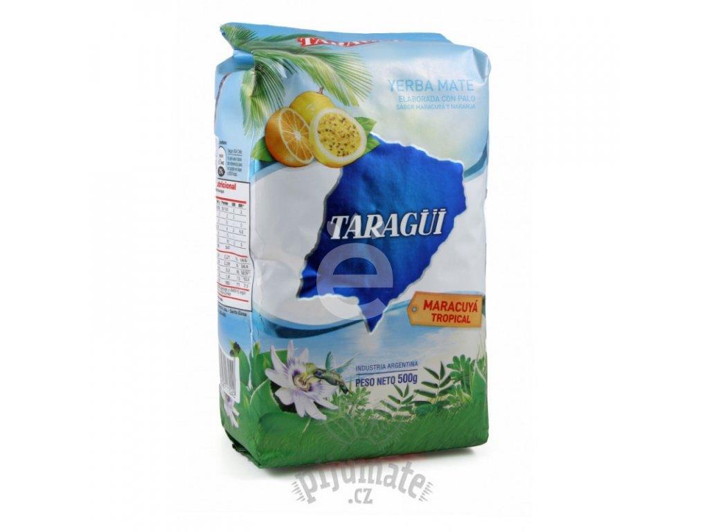 Yerba Maté / Taragui tropické ovoce - 500 g