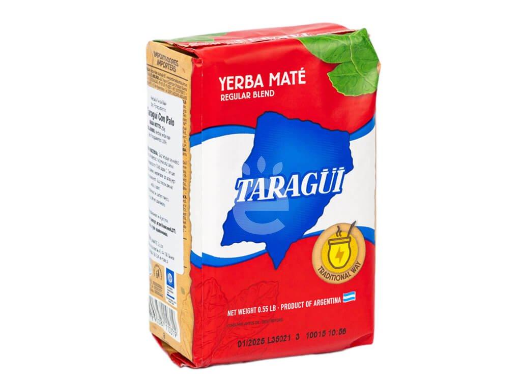 Yerba Maté / Taragui con palo - 250 g