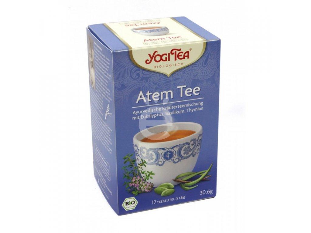 Yogi Tea - Breathe Deep( Hluboký nádech) BIO
