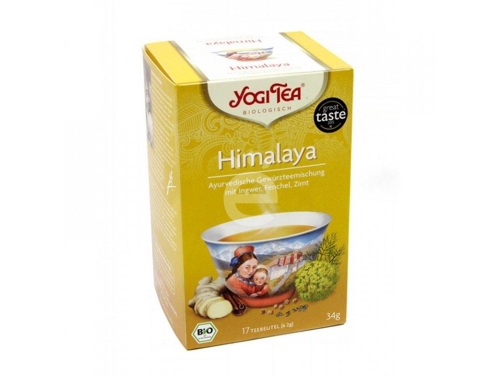 Yogi Tea - Himalaya BIO