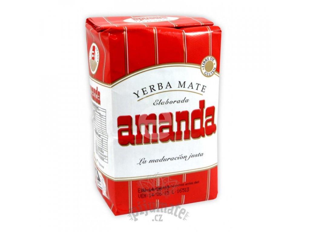 Yerba Maté / Amanda klasik - 250 g