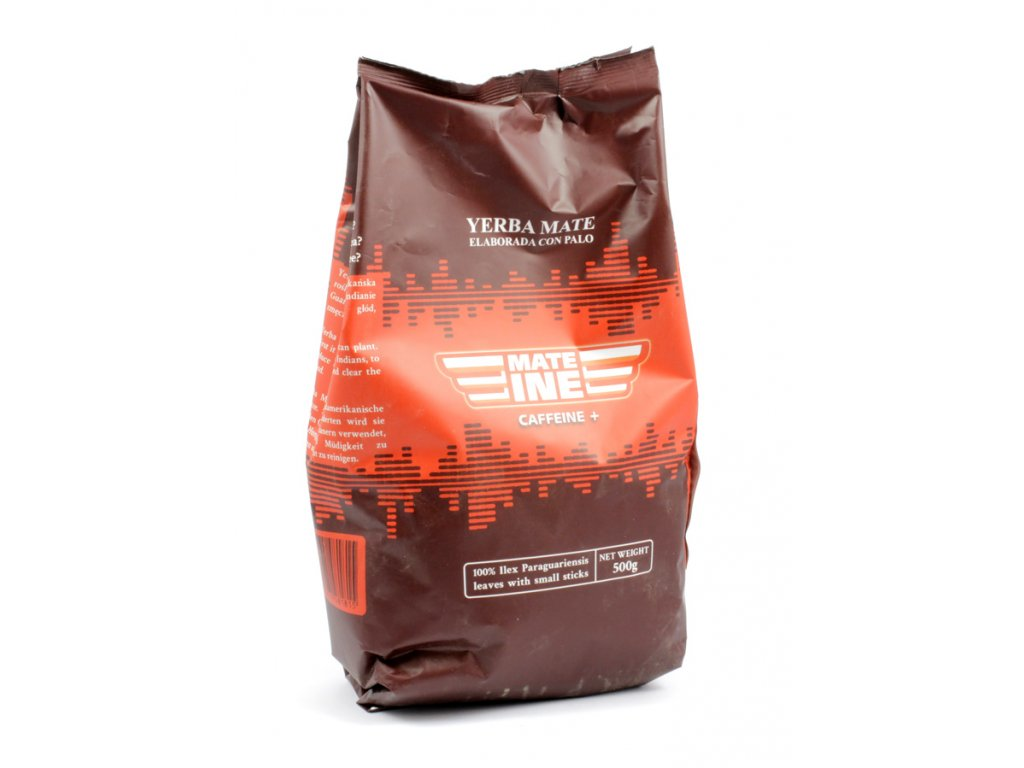 mateine caffeine 400g 01