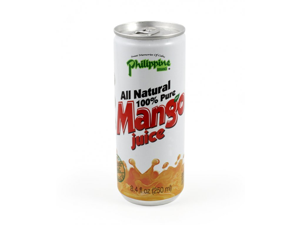 mango juice 250ml