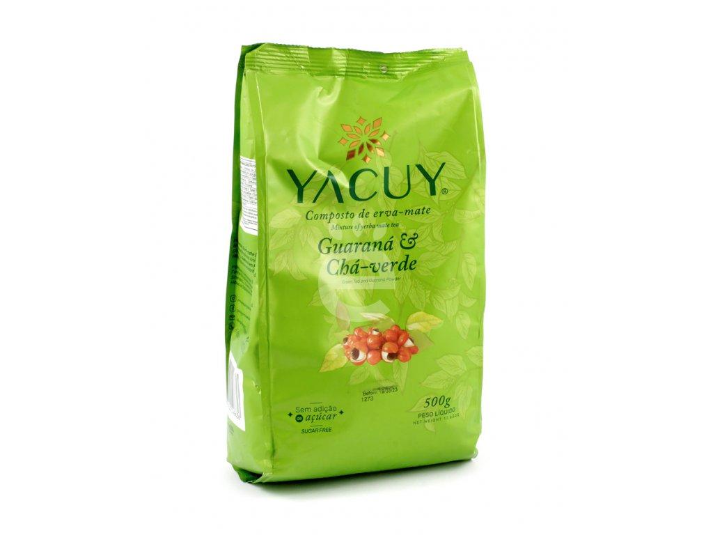 yacuy guarana cha verde 500g 01