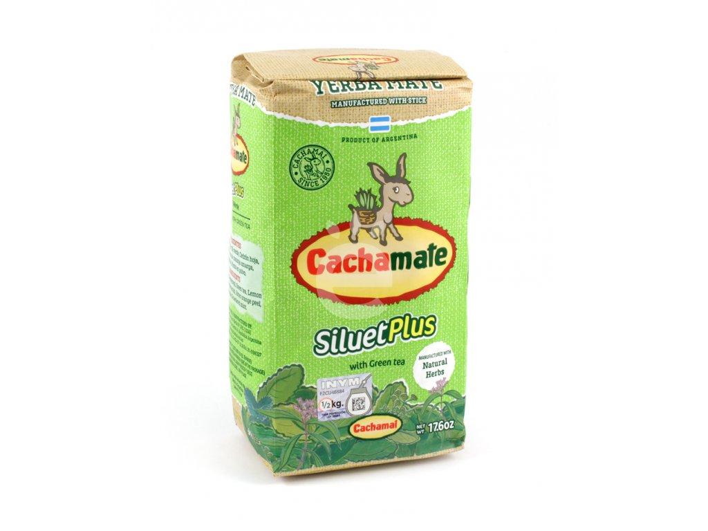 cachamate siluetplus 01 500g