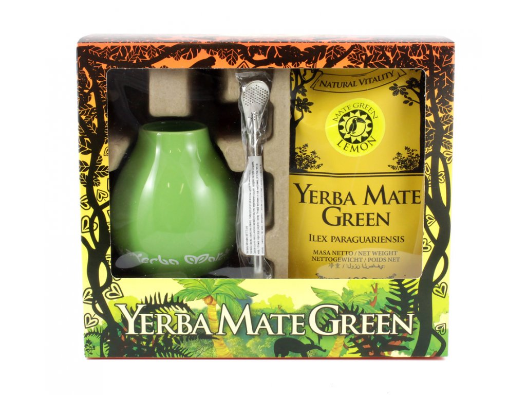 mate green set zelena lemon 01