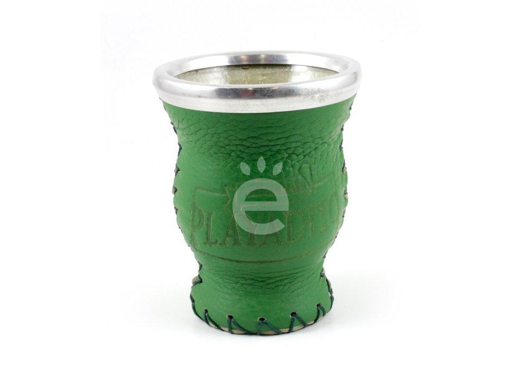 matero playadito zelena sklo