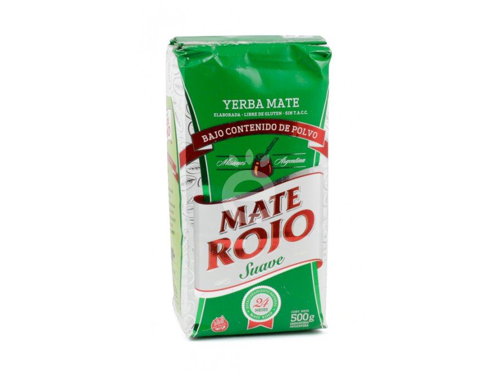 mate rojo suave 01 500g
