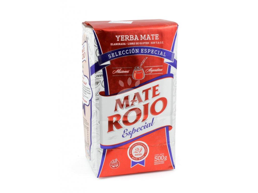 mate rojo especial 01 500g