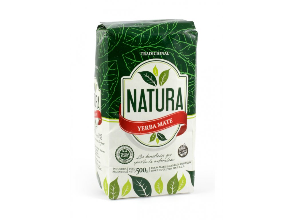 natura tradicional 01 500g
