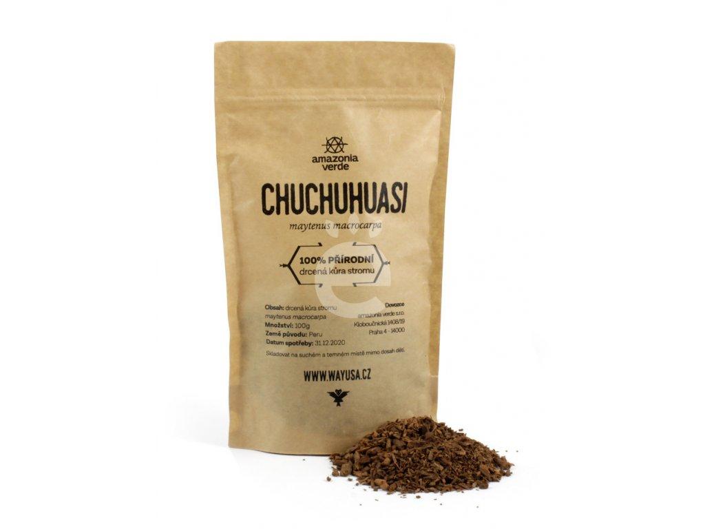 chuchuhuasi 100g