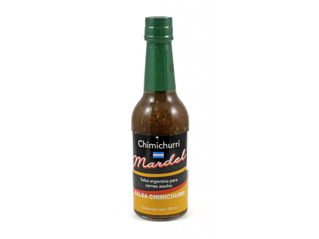 omacka chimichurri mardel 190ml