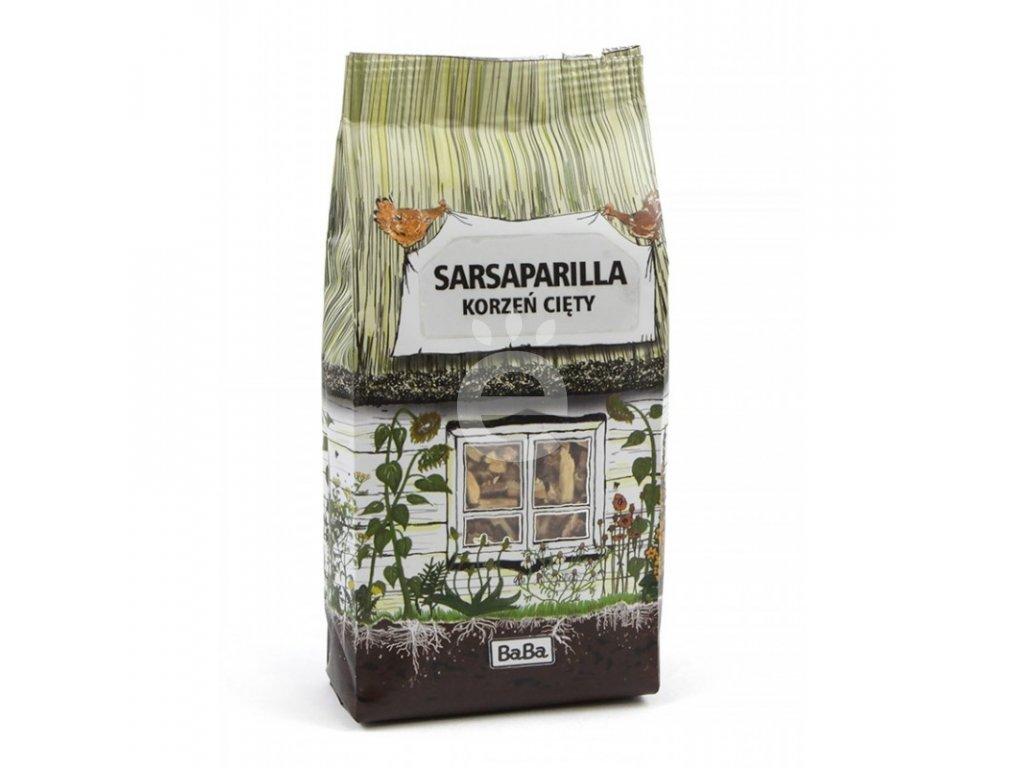 Sarsaparilla (Smilax lékařský)100 g