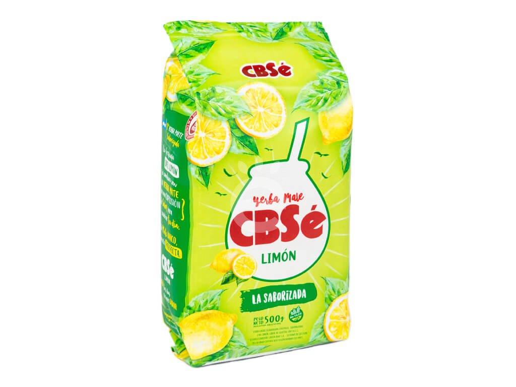cbse limon 01 500g