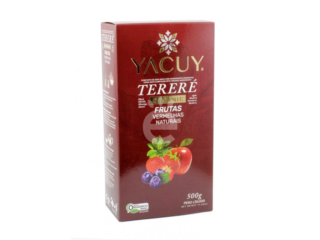 yacuy terere organic frutas 500g 01