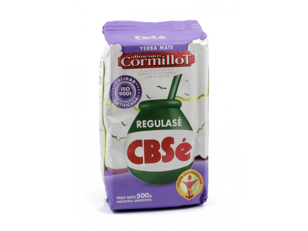 cbse regulase 01 500g