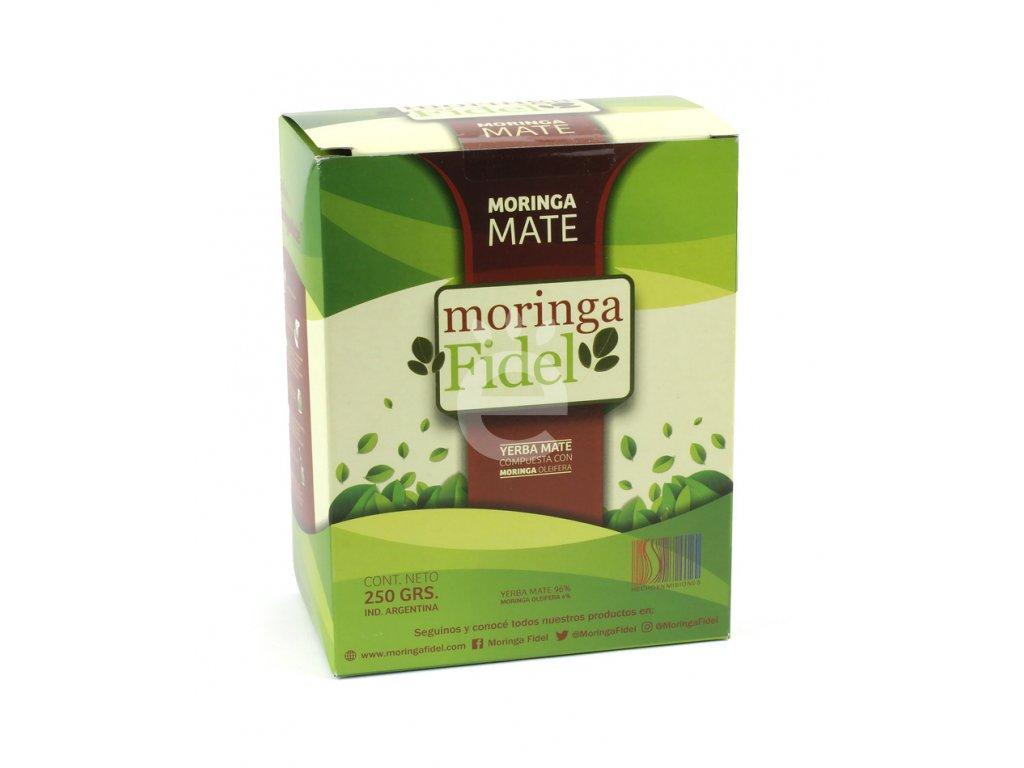 fidel moringa oleifera 500g 01