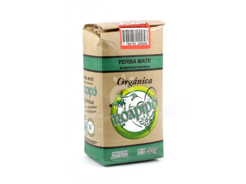roapipo fuerte organica 01 500g
