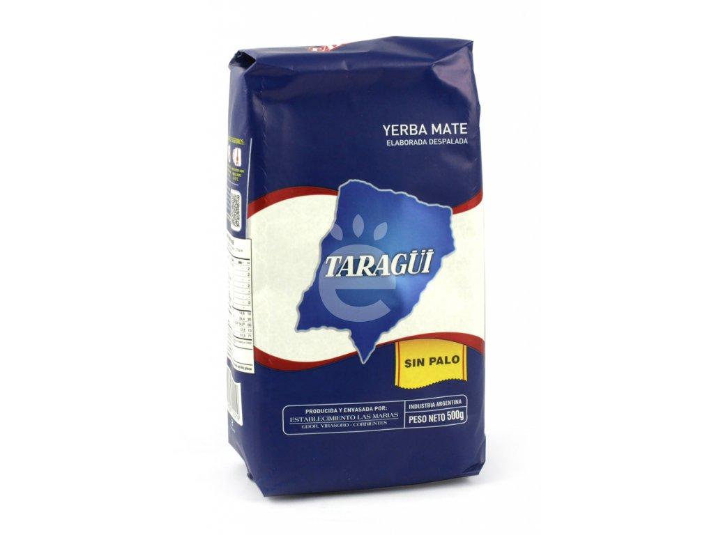 taragui sin palo 500g 01