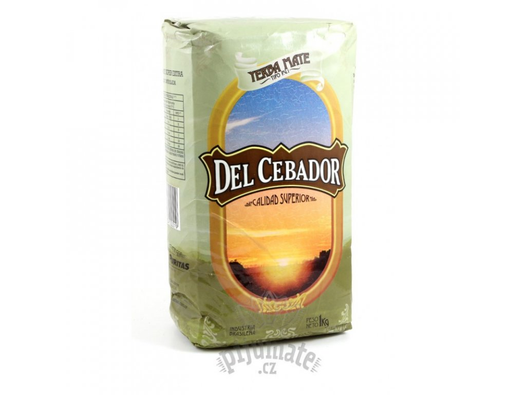 Yerba Maté / Del Cebador - 1000 g