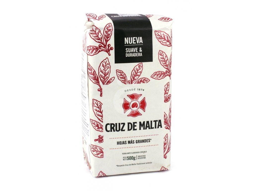 Yerba Maté / Cruz De Malta - con palo - 500 g