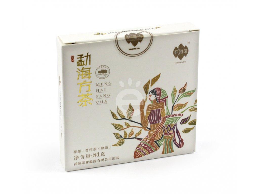 60 Meng Hai 2017 Fang Cha D453