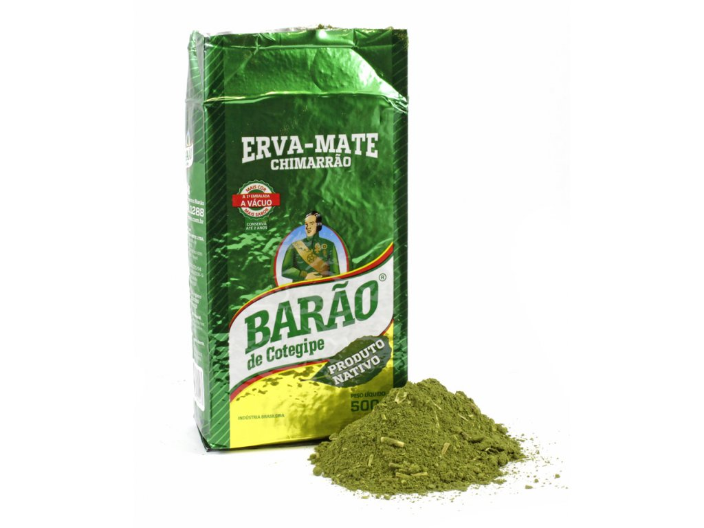 barao do cotegipe chimarrao nativo 500g 03