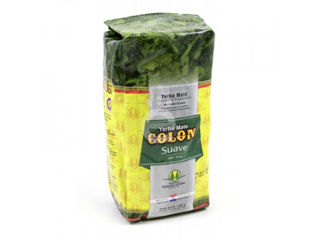 Yerba Maté / Colon Suave - 500 g