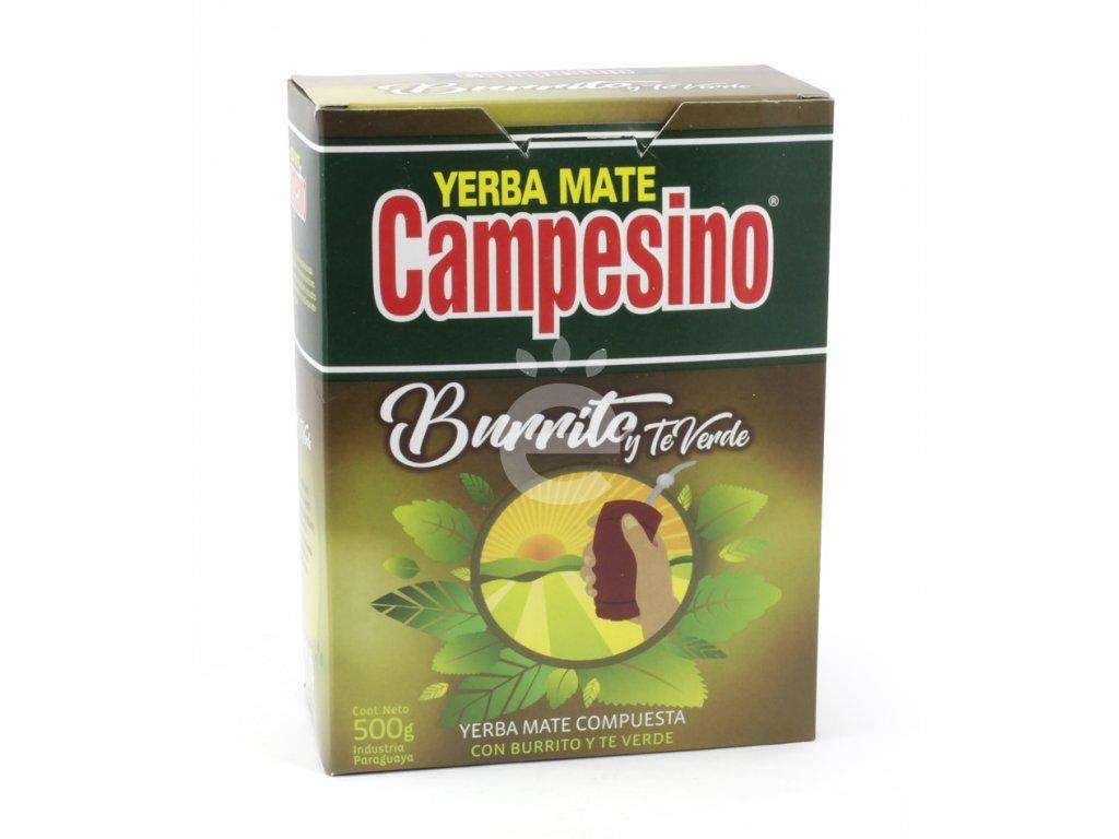 campesino burrito teverde 01 500g