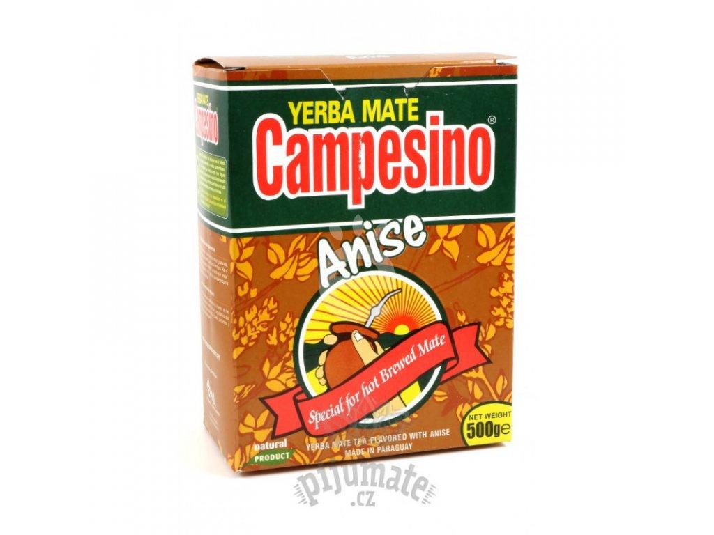 Yerba Maté / Campesino anýz - 500 g