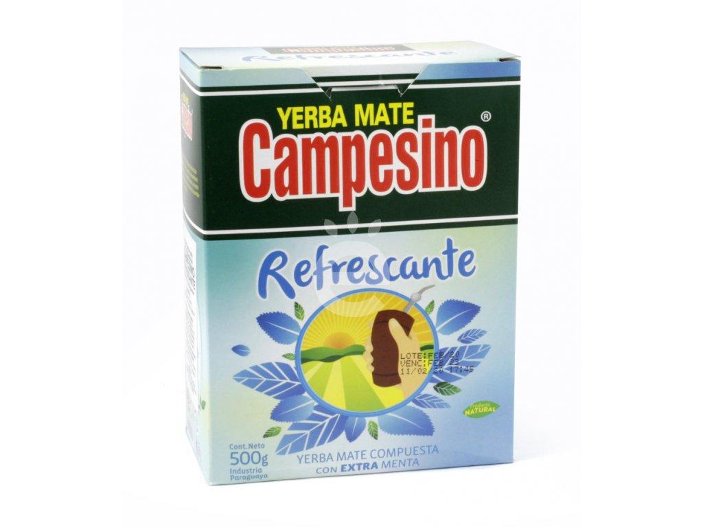 Yerba Maté / Campesino Refrescante - 500 g