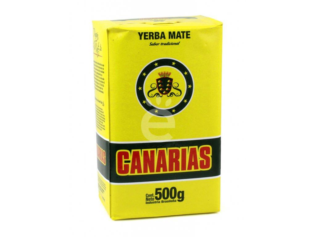Yerba Maté / Canarias - 500 g