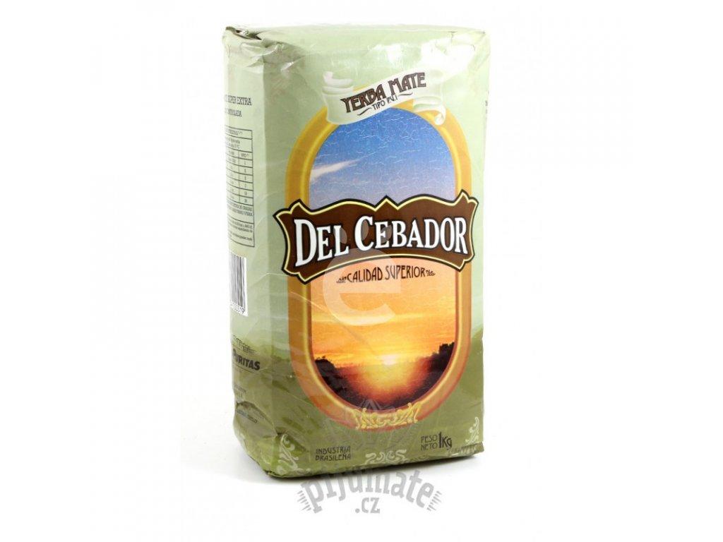 Yerba Maté / Del Cebador - 100g VZOREK