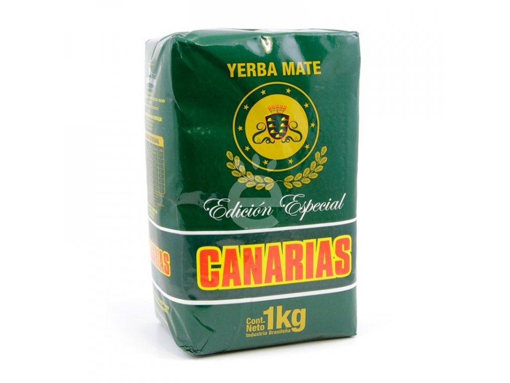 Yerba Maté / Canarias Edicion Especial - 1000 g