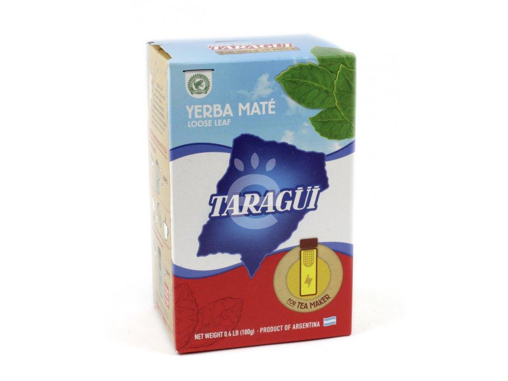 taragui loose leaf 01 180g
