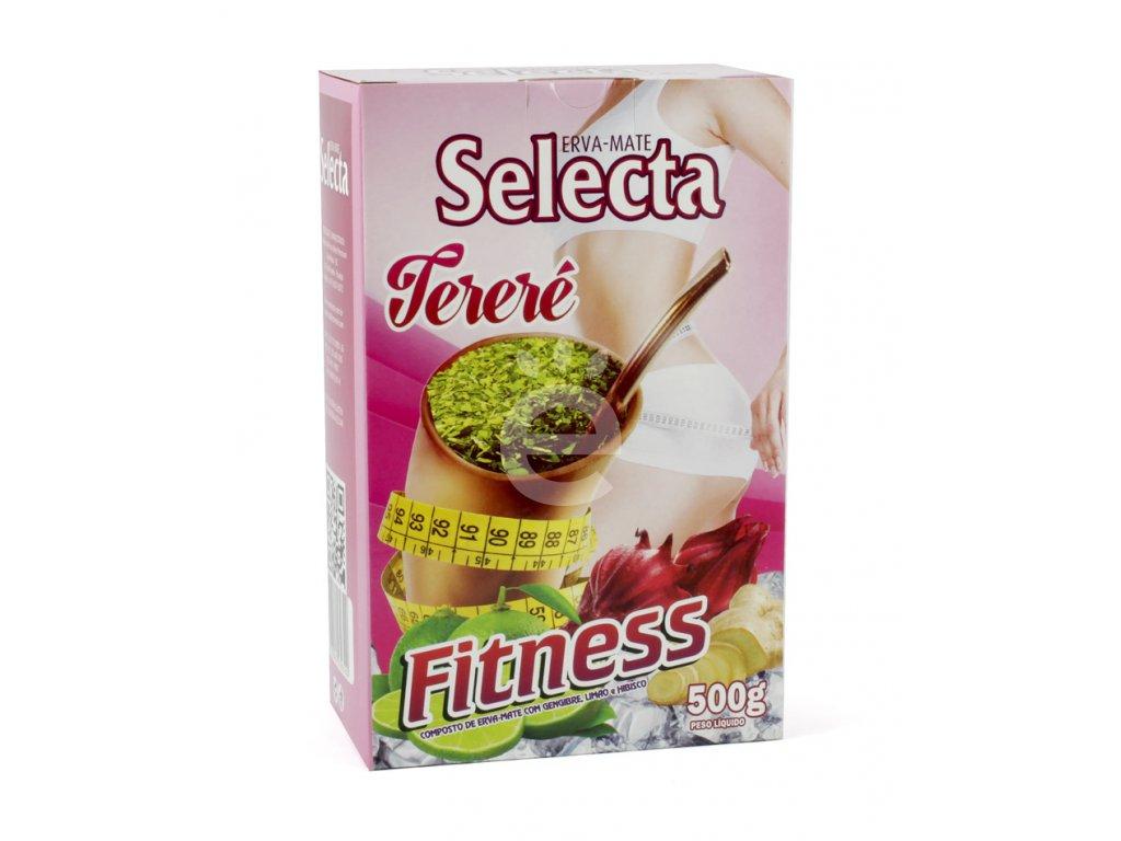 selecta terere fitness 500g 01
