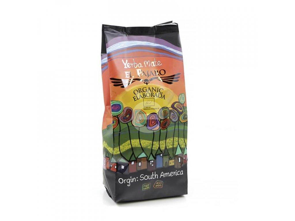 El Pajaro - Elaborada Organic  - 400 g