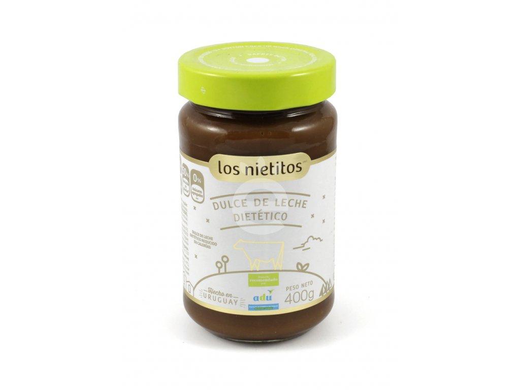 los nietitos dulce de leche dietetico